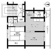 Vizinhança Village House Shimojima Dai 2 em Hiratsuka-shi
