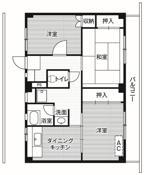 Vizinhança Village House Arakawa em Toyama-shi