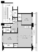 Vizinhança Village House Washizu em Kosai-shi