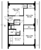 Vizinhança Village House Miyoshi em Miyoshi-shi